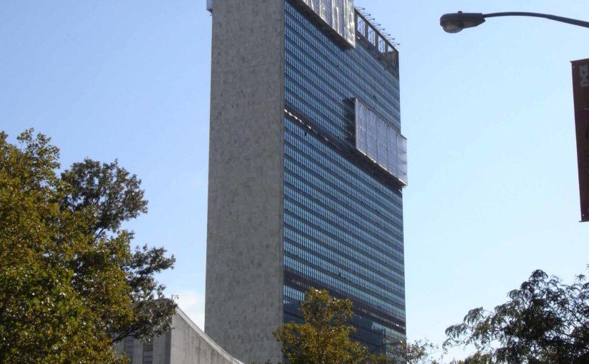 国連PRIが初めて、ESG賛同企業リストから5つを除名