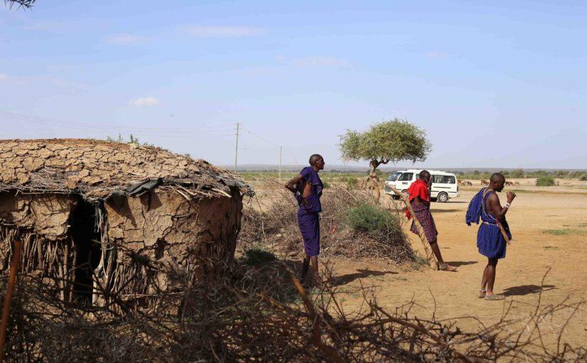 ブロックチェーン技術、ケニア農村部での電力取引をアップデート